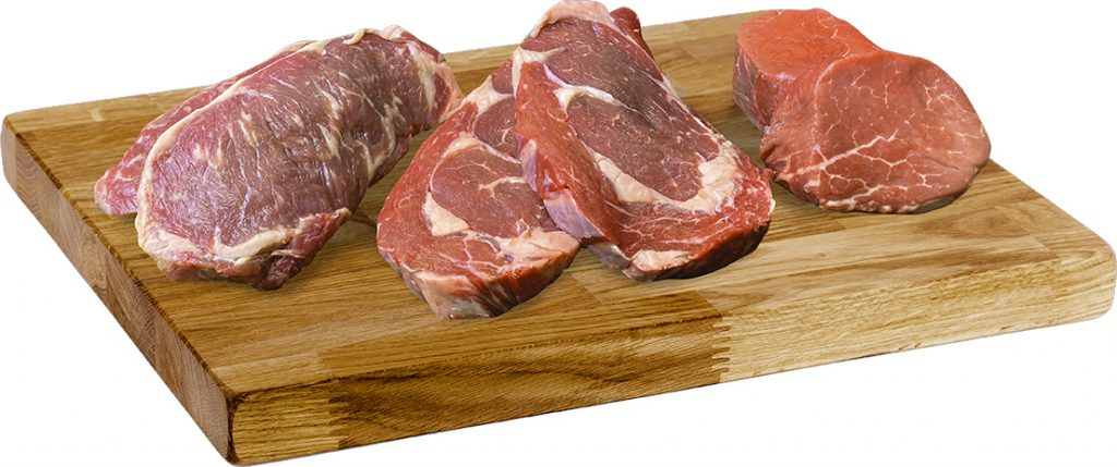 Southern Foods Certified Angus Beef Cut To Order