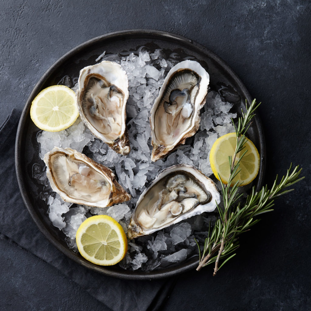 Southern Foods Fresh Oysters Specials