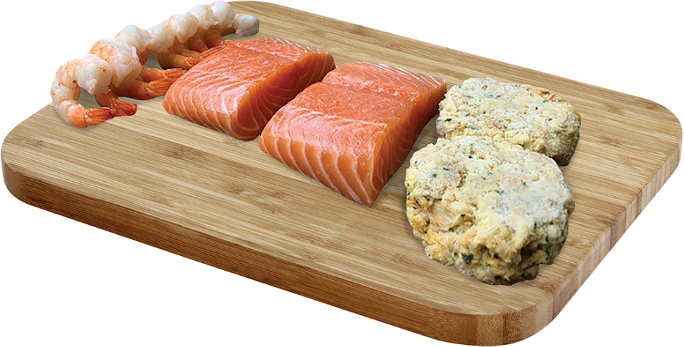 Southern Foods Fresh Seafood