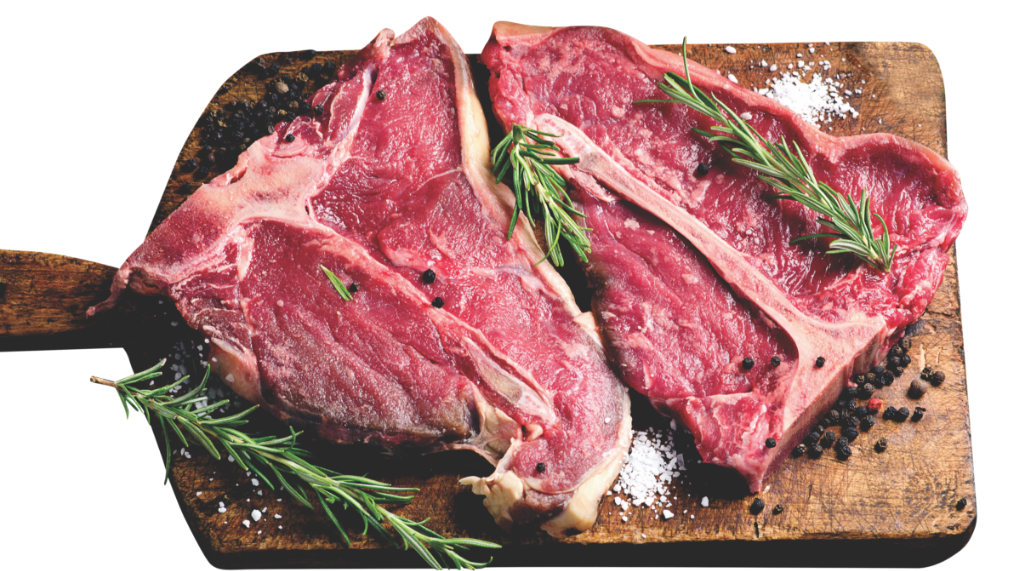 Southern Foods Freshest Cuts of Angus Beef